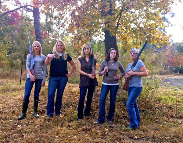 Local 'Debutante Hunters' scores at Sundance