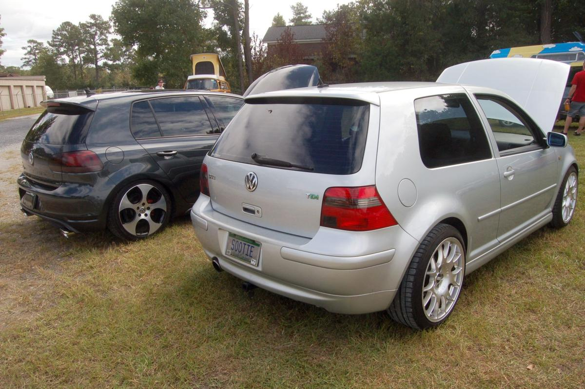 Launched in 1993, local Volkswagen Oktoberfest Car Show keeps pace promoting the 'Dub Life