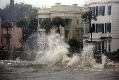 Irma closures