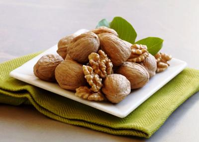 Many ways to get your nuts