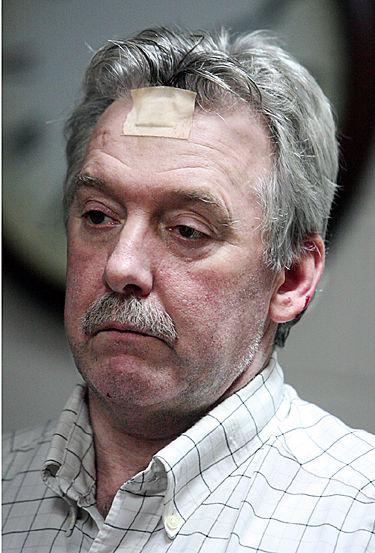 Fourth suspect in killing faces judge