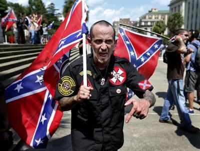 Loyal White Knights of the Ku Klux Klan (copy)