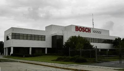Bosch offering more buyouts