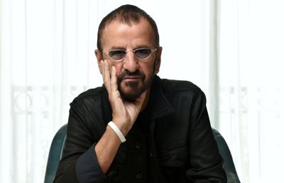 Rock hall opens doors to Ringo