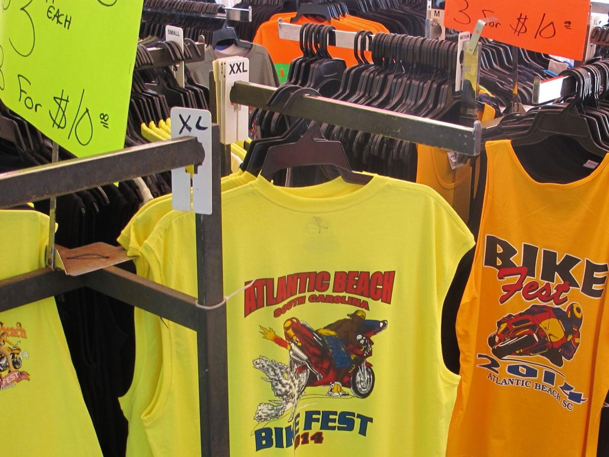 Bikefest task force starts planning for '16