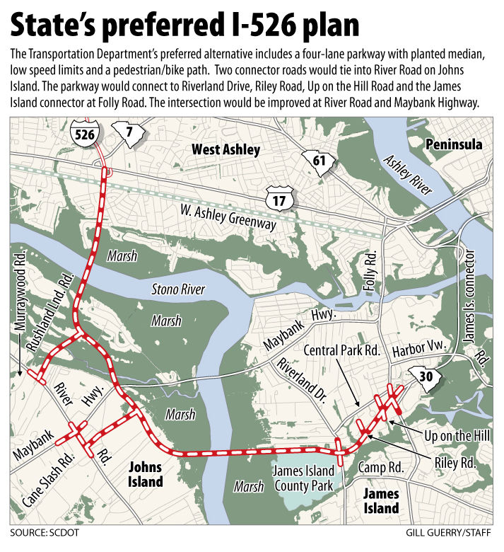 Objections to I-526 expansion increasing