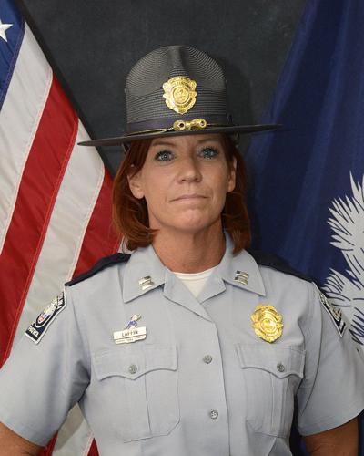 Capt. Tara Laffin
