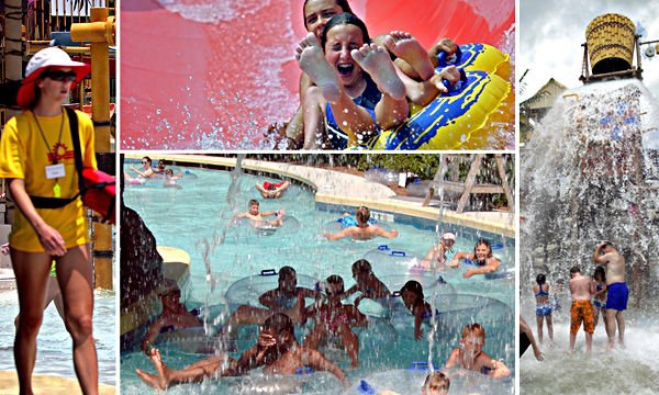 10 water park facts: Charleston County offers wet fun for any age