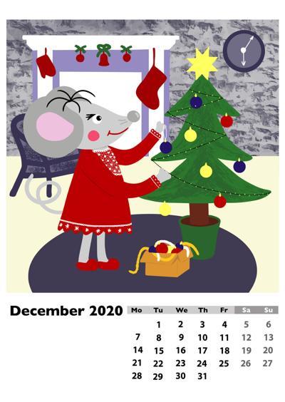 Lowcountry Parent Calendar
