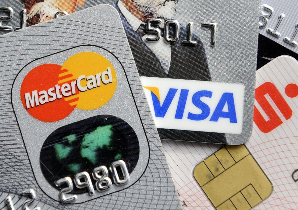 Visa, MasterCard renew push for chip cards