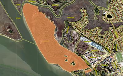 SC ports agency selling surplus waterfront land on Daniel Island