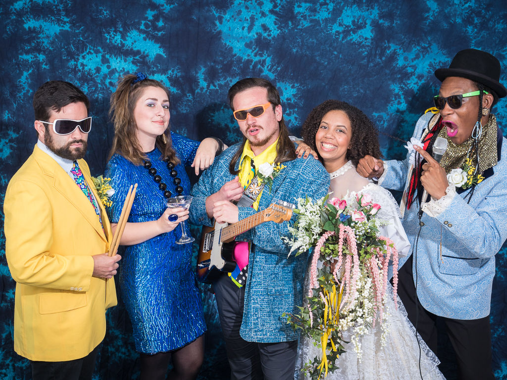 Footlight Players Will Open 86th Season With Broadway Musical The Wedding Singer