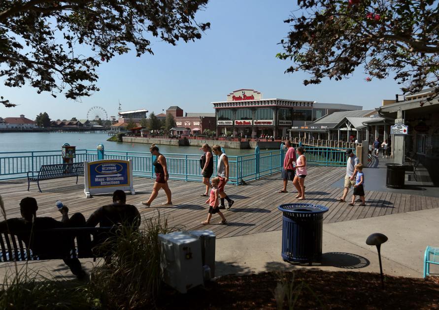 Myrtle Beach Entertainment Complex