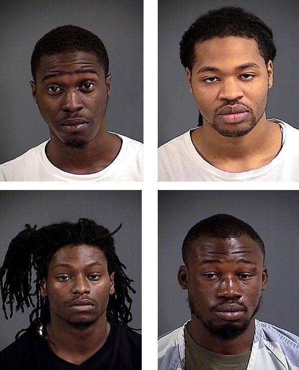 Fourth suspect in Charleston Family Dollar store brawl identified