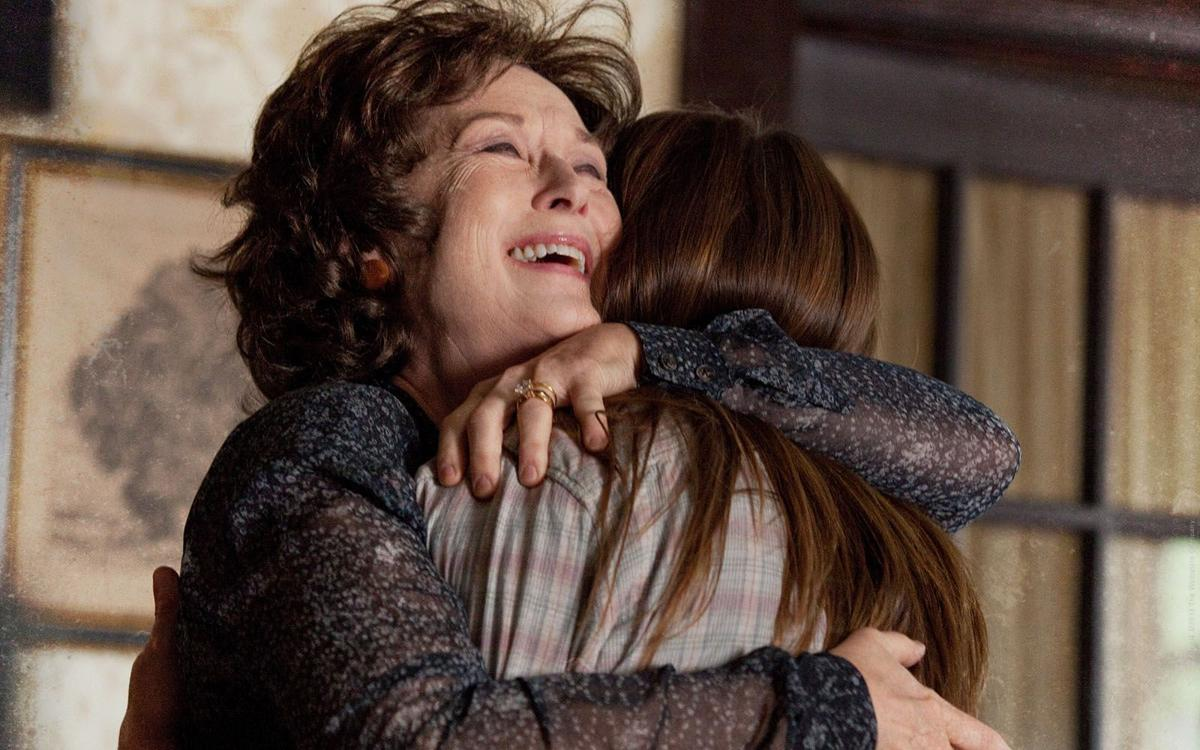 'August: Osage County'
