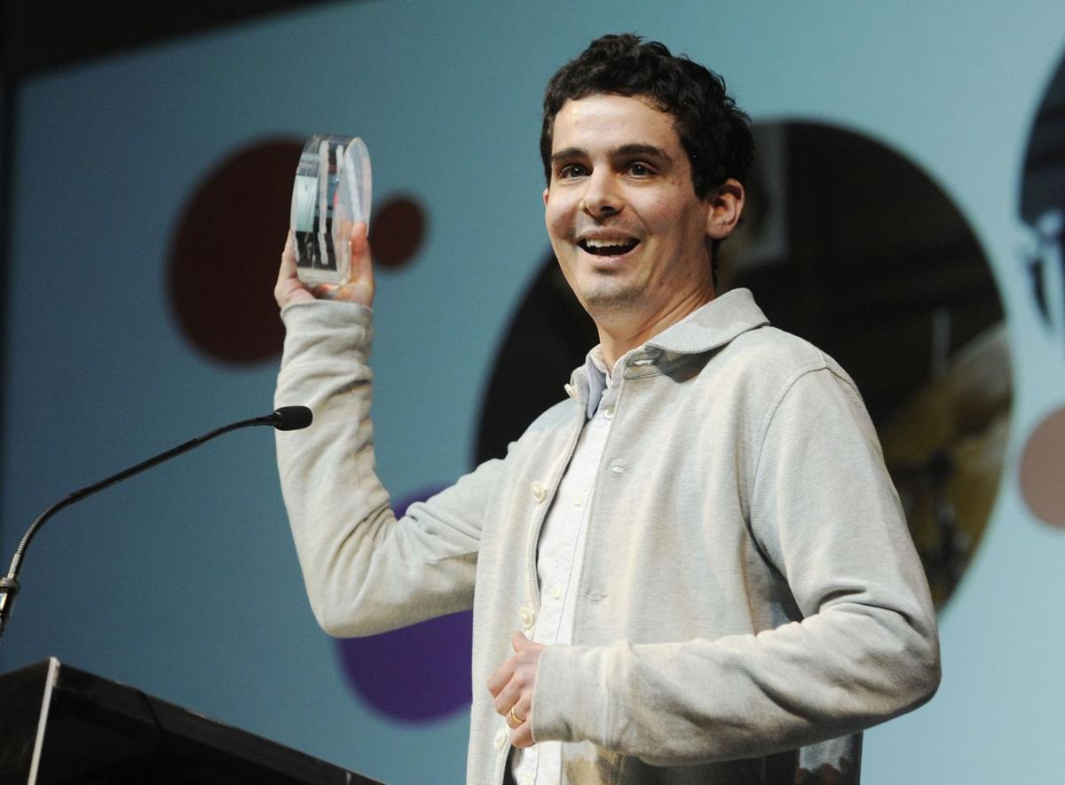 'Whiplash' wins audience and jury awards at Sundance Film Festival
