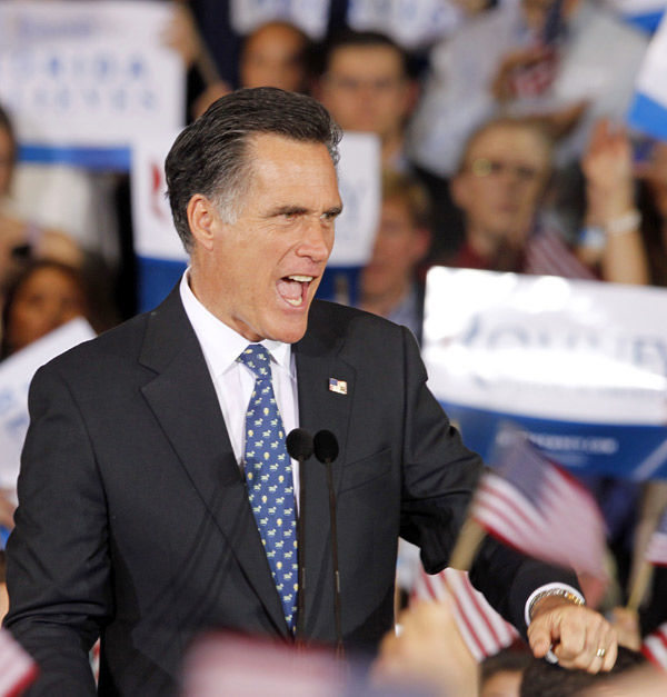 ANALYSIS: Florida shows Romney can win