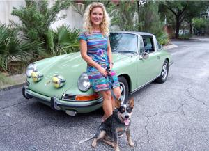 Women's touch -- Kiawah auto show to continue category for best female-owned car