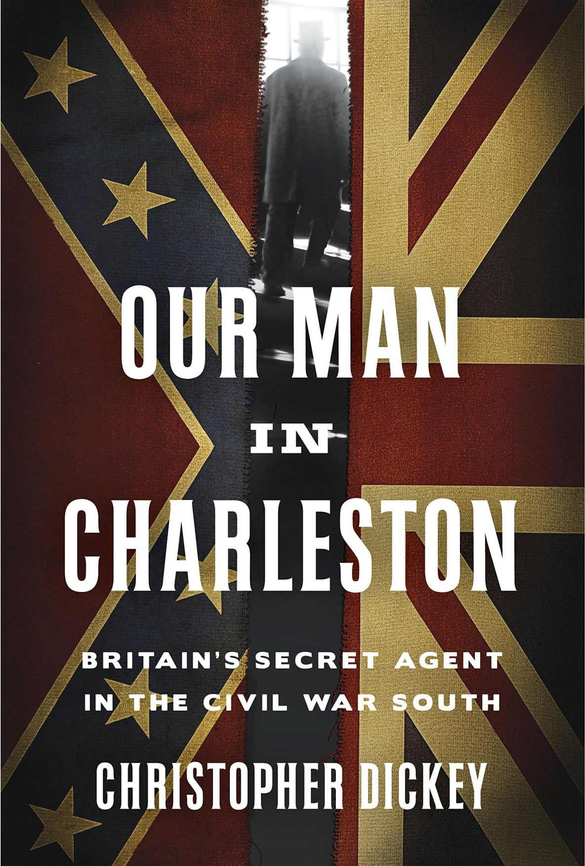 'Our Man in Charleston'
