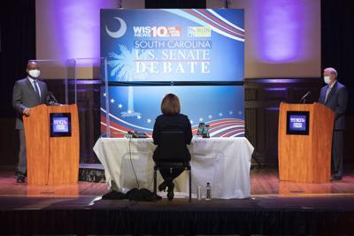 Election 2020 South Carolina Senate