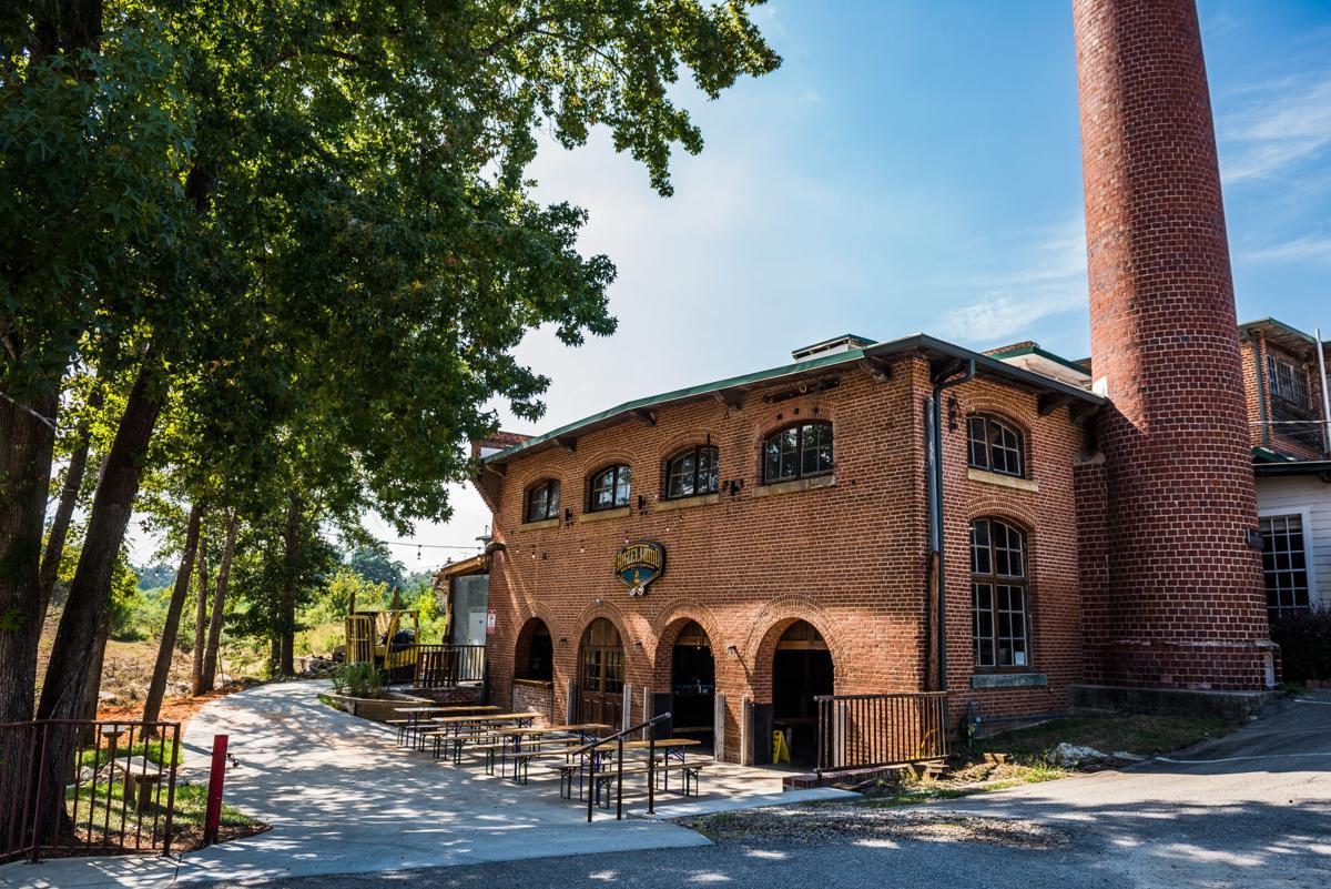 Hazelwood Brewing Company