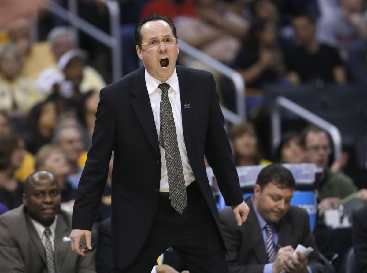 Shockers roll to 72-58 NCAA win over La Salle