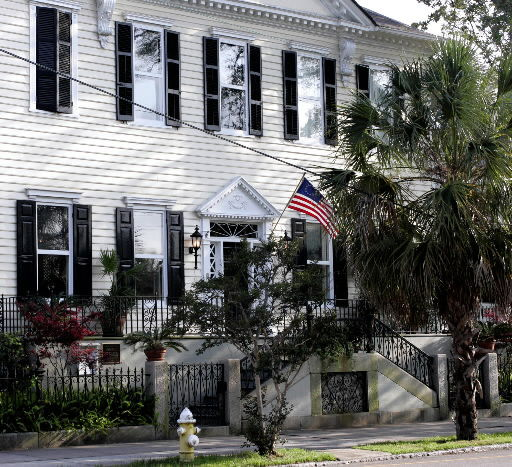 Broad Street inn, once home to Edward Rutledge, sold