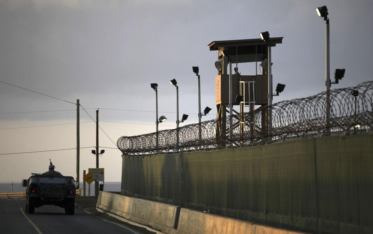 Pentagon's Guantanamo plan lays out costs, savings