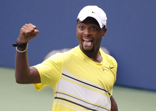 U.S. men making move at U.S. Open
