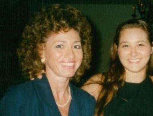 Janice Wessinger and her daughter Tamara