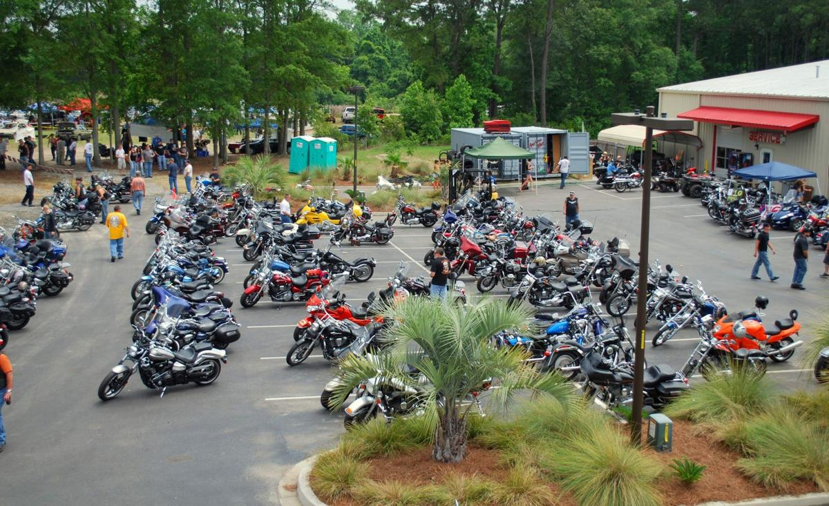 American Biker 'bash' lured riders and revelers to check out new cycles, compete in bike show