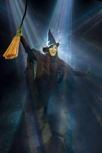 """""""Wicked"""" ticket sales exceed $1 million"""