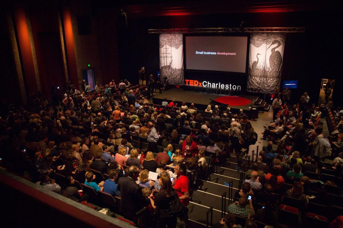 TEDxCharleston announces lineup of speakers for April event