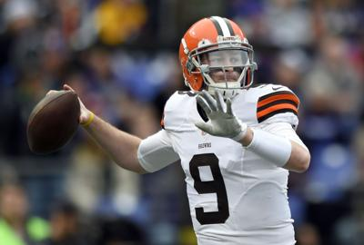 Browns release former Gamecocks star Connor Shaw (copy)