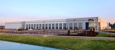 IFA building at Charleston Trade Center (copy)