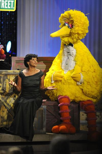 Sonia Manzano, who played Maria on 'Sesame Street,' is retiring