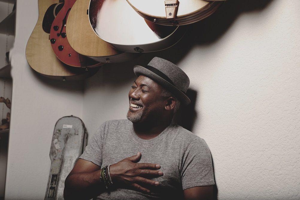 Jonathan Butler jazz