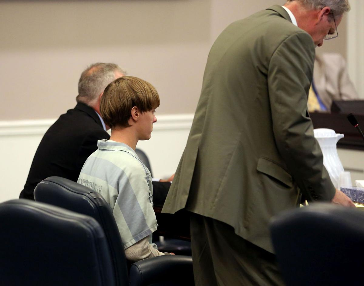 $61K from grant will let more people watch Dylann Roof trial