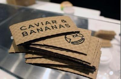 Caviar & Bananas (copy) (copy)
