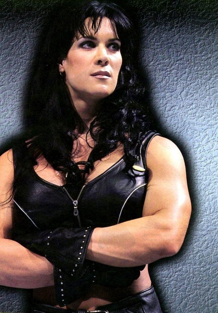Ex-WWE Star Chyna -- Im Getting Back Into Porn