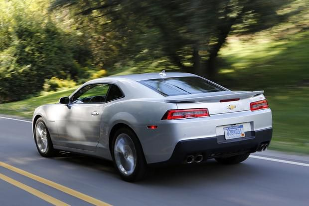 Foresight For 2020: Noted 'blue book' publisher names top new-car choices for maintaining worth five years down the road