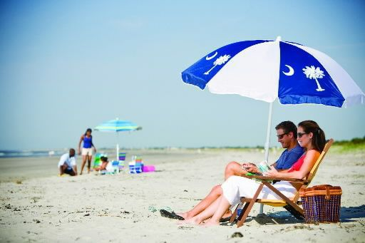 Grab the towel. Beachwalker Park makes Dr. Beach's Top 10 — again