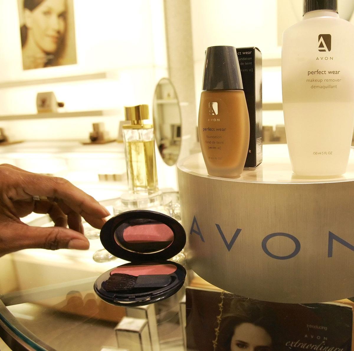 Struggling Avon rejects $10B buyout offer