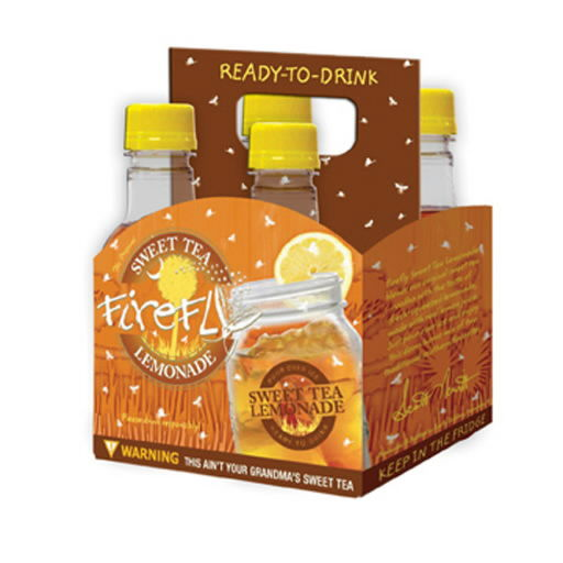 Firefly adds lemon