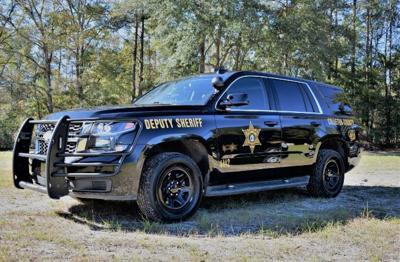 Colleton County Sheriff's Office webref