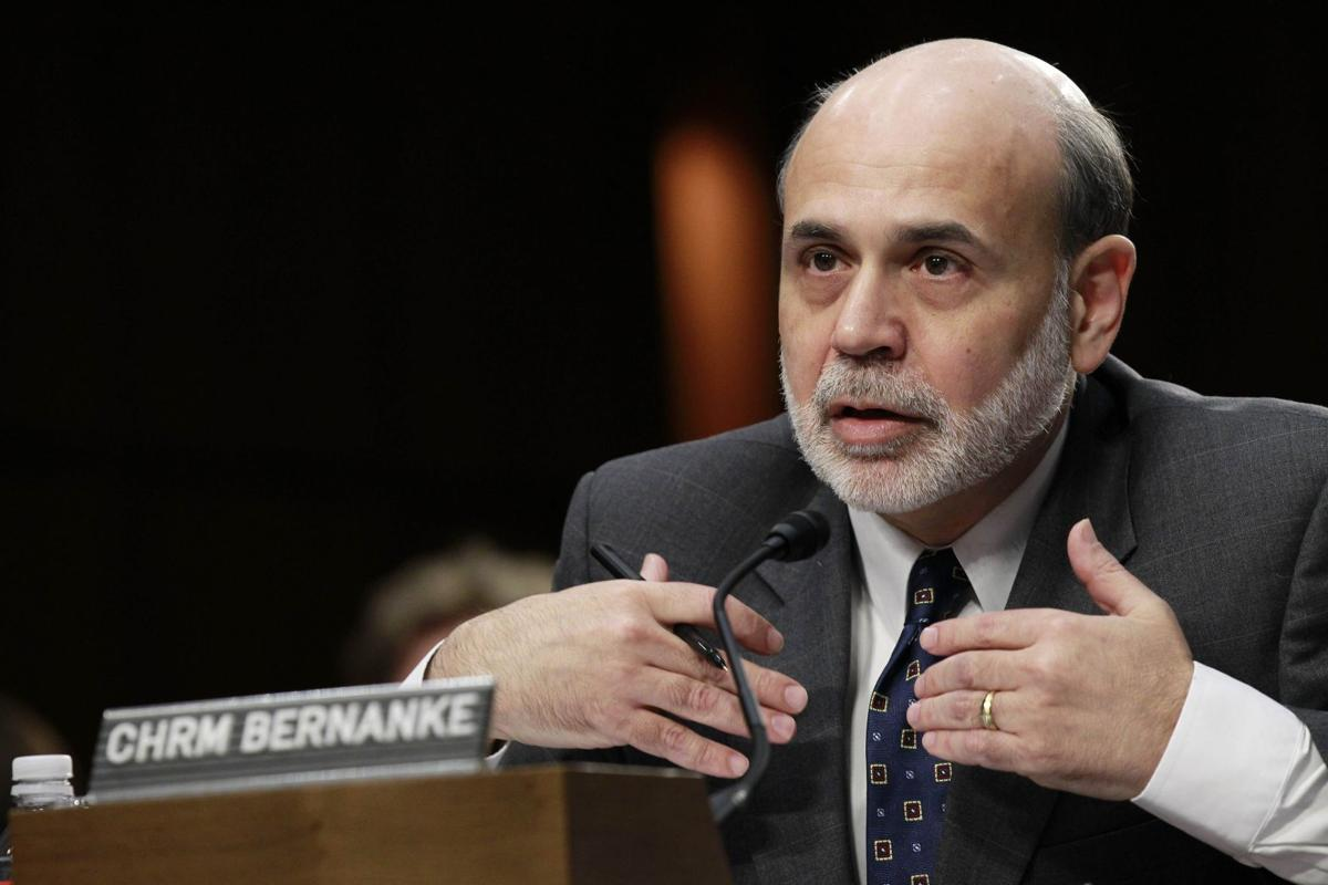 Bernanke exit might muddy Fed pullback