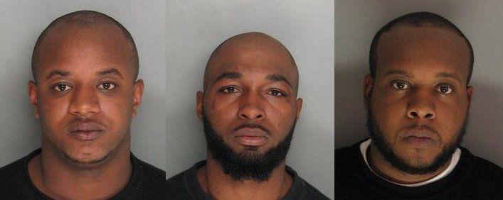 3 arrested in Berkeley cocaine bust