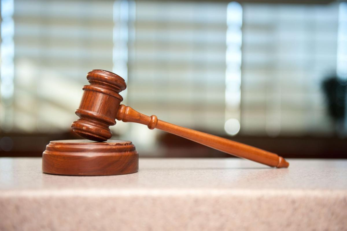 Magistrate suspended over possible conflict of interest