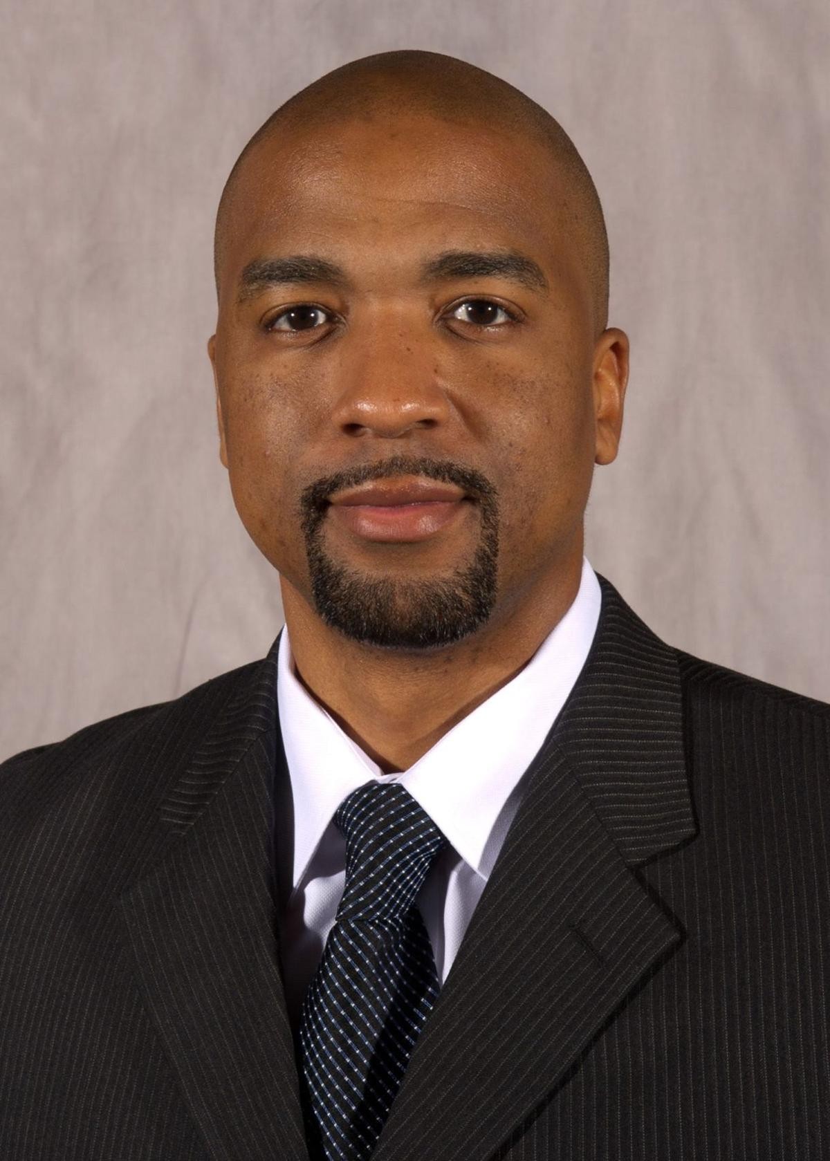 Cougars add men's basketball assistant