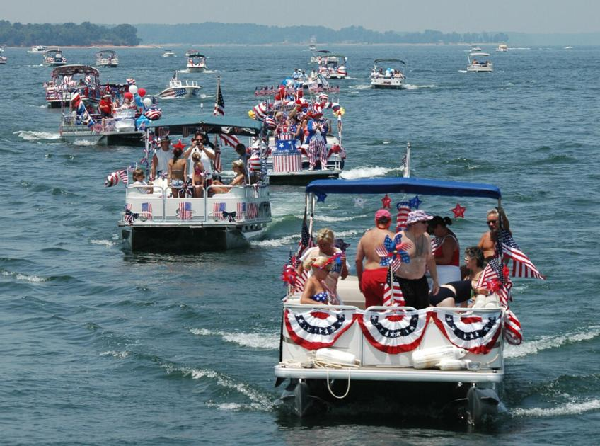 2021 Lexington County Christmas Parade Events Festivals Lexington County Sc 2021 Lexington County Postandcourier Com